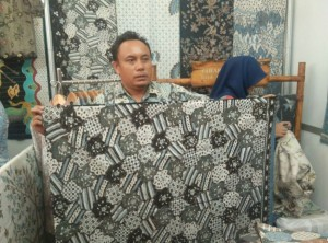 Manfaatkan Teknologi, Kemenperin Dorong Industri Batik dan Kerajinan