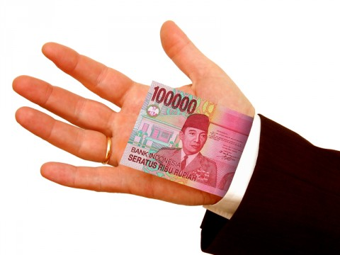 ICW Dorong Penerapan Konsep Sita Pinjam pada Pidana Korupsi