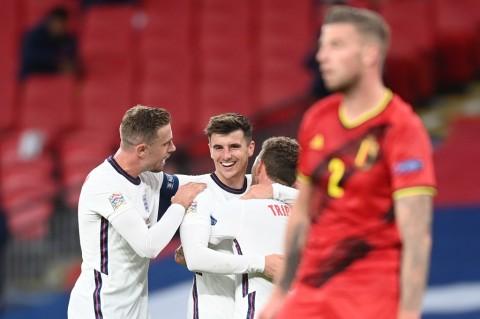 Inggris vs Belgia: The Three Lions Sukses Membalikkan Keadaan
