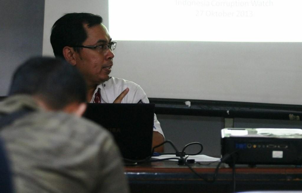 Staf Khusus Menteri Keuangan Yustinus Prastowo. Foto: dok MI/Susanto.