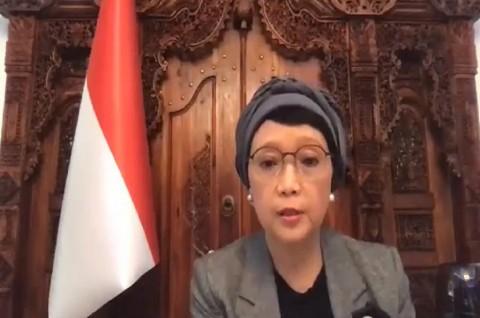 Indonesia Cari Alternatif Vaksin Covid-19 ke Inggris dan Swiss