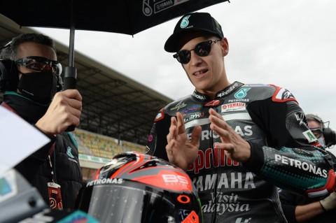 Klasemen Pembalap Usai MotoGP Prancis: Quartararo Belum Tergoyahkan