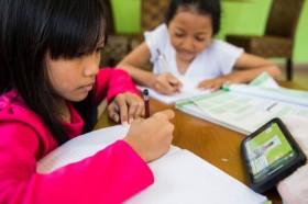 Cahaya Penerang Pendidikan di Masa Pandemi