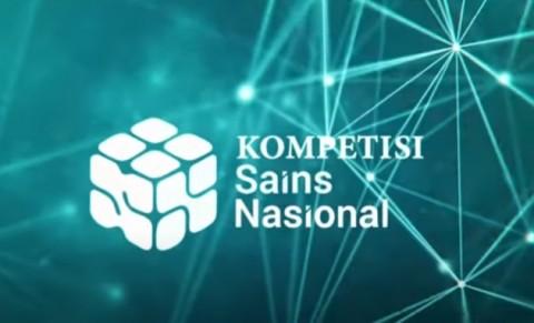 Kompetisi Sains Nasional Jenjang SMA 2020 Resmi Dibuka