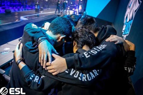 EVOS Jadi Tim Esports Mobile Terpopuler di Asia Tenggara