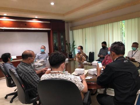 Metro TV Dipercaya Menyiarkan Debat Pilkada Kota Semarang
