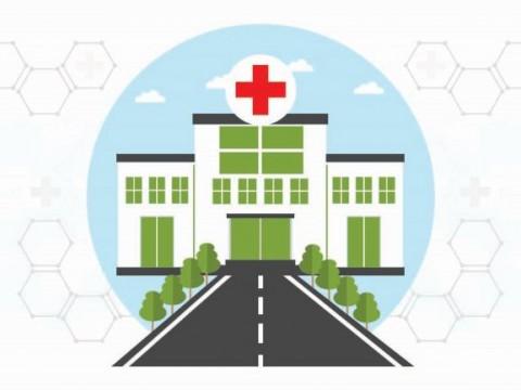 Jakarta's Emergency Hospital Treats 1,365 Covid-19 Inpatients