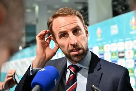 Inggris Menderita Lawan Belgia