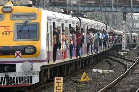 Kota Mumbai Dilanda Pemadaman Listrik Berskala Masif