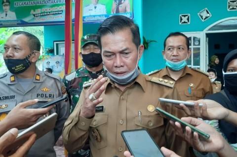 PSBB Kota Serang Diperpanjang hingga 20 Oktober