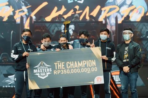 Ini 3 Tim Esports Free Fire Wakili Indonesia di Internasional