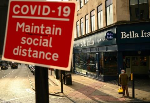 Inggris Uji Vaksin BCG untuk Melawan Covid-19