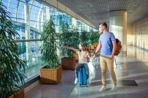 Saat Pandemi, Ini 5 Tips Bepergian bersama Anak Menggunakan Pesawat Terbang