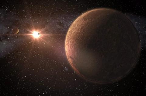 Astronom Temukan 24 Planet Berpotensi Layak Huni
