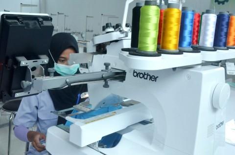 Emiten Tekstil Optimistis UU Ciptaker Beri Banyak Manfaat bagi Industri