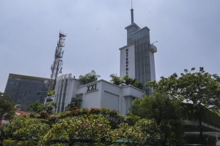 Tahapan Perizinan Pembukaan Bioskop di DKI