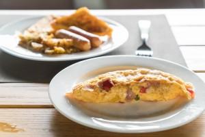 Bolehkah Telur Dipanaskan Kembali?