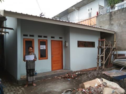 Perbaikan 2.900 Rumah Tak Layak Huni di NTB Hampir Rampung