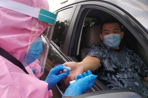 Pemkot Sorong Larang Tiga Klinik Layani Tes Cepat Covid-19