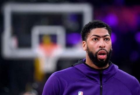 LA Lakers Persembahkan Gelar untuk Legenda Kobe Bryant