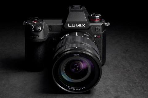Aplikasi Panasonic Sulap Lumix Jadi Webcam