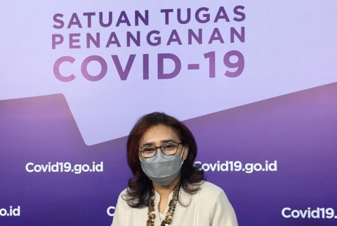 Puskesmas Penentu Pasien Covid-19 Dibawa ke RS atau Hotel Isolasi