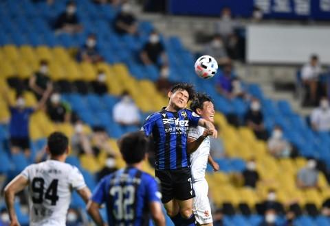 Liga Korea Izinkan Penonton Hadir ke Stadion