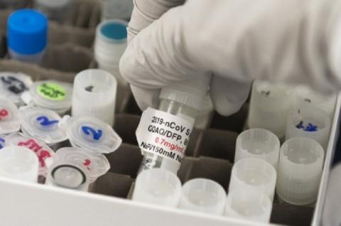 Uji Klinis Vaksin Johnson & Johnson Dihentikan Sementara