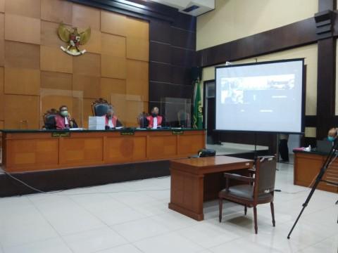 PN Jaktim Gelar Sidang Perdana Surat Jalan Palsu Djoko Tjandra