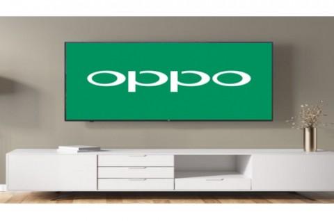Oppo akan Perkenalkan Smart TV pada 19 Oktober