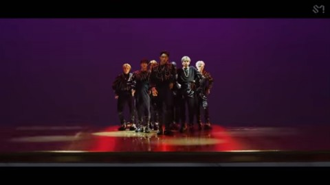 Aksi Memukau NCT di Video Musik Make a Wish