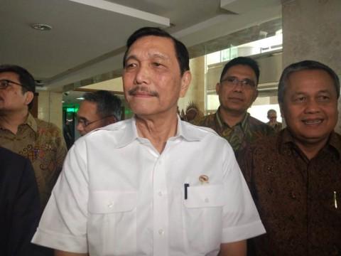 Sistem Peringatan Dini Bencana Indonesia Masih Tertinggal