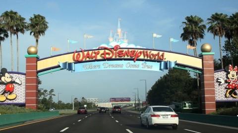 Walt Disney Percepat Bisnis <i>Streaming</i>