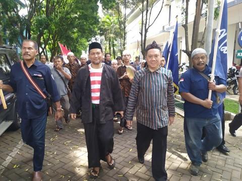 KPU Kabupaten Malang Tetapkan Heri Cahyono-Gunadi Handoko Jadi Paslon