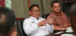 Banda Aceh Siap Jadi Tuan Rumah PON 2024