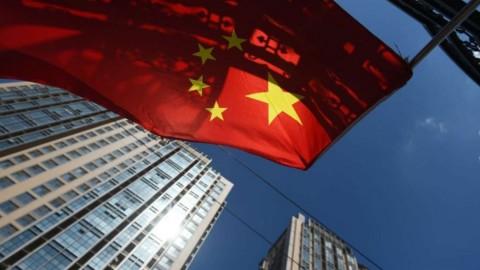 Impor Tiongkok Bangkit pada September