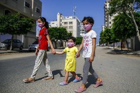 Rakyat Palestina dalam Hadapi Keputusasaan Mendalam