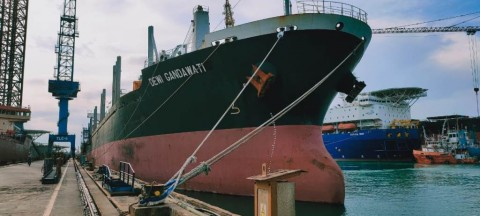 Pelita Samudera Shipping Raih Kontrak Jangka Panjang USD101 Juta