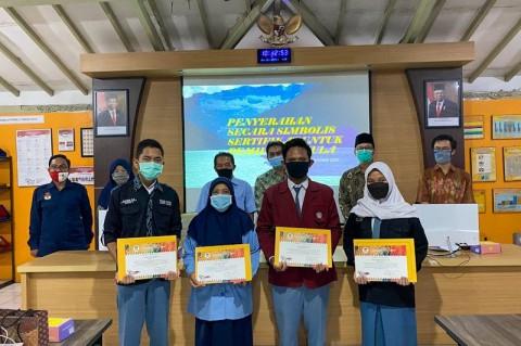 KPU Yogyakarta Terima 1.300 Data Pemilih Pemula
