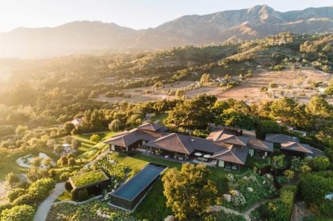 Ellen DeGeneres Jual Rumah Bergaya Bali Seharga Rp591 Miliar