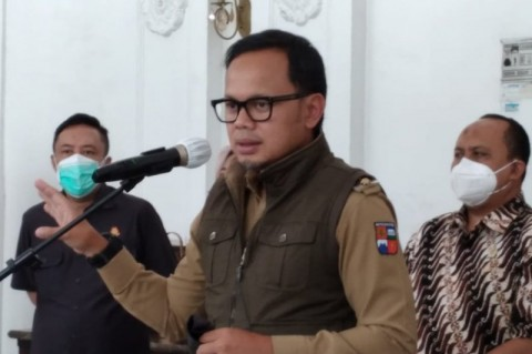 Perkantoran di Bogor Diminta Segera Bentuk Satgas Covid-19