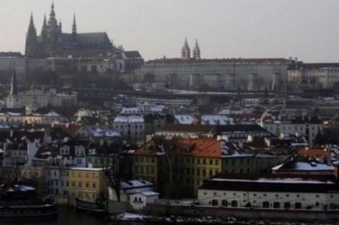 Republik Ceko dan Belanda Terapkan Lockdown Parsial