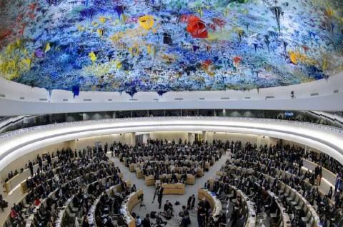 Tiongkok dan Rusia Masuk Dewan HAM PBB, Saudi Gagal