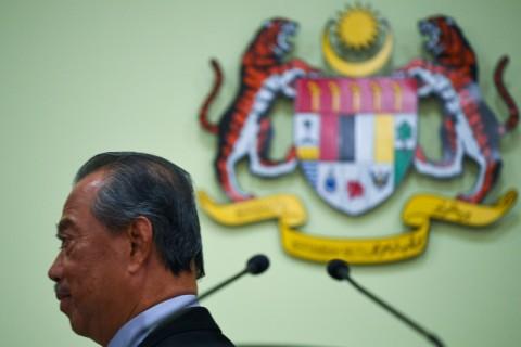 UMNO Jajaki Kemungkinan Tarik Dukungan dari PM Malaysia