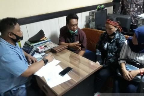 Diduga Pukul Wartawan, Anggota Polisi di Palu Diperiksa