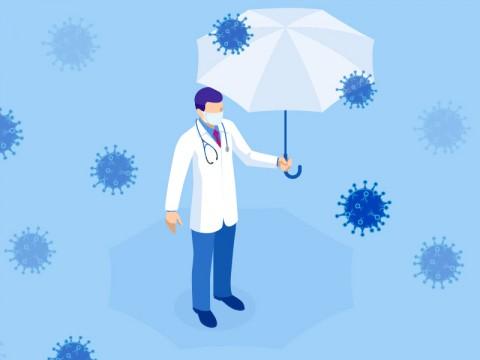 Dokter di Banyuwangi Meninggal Positif Covid-19
