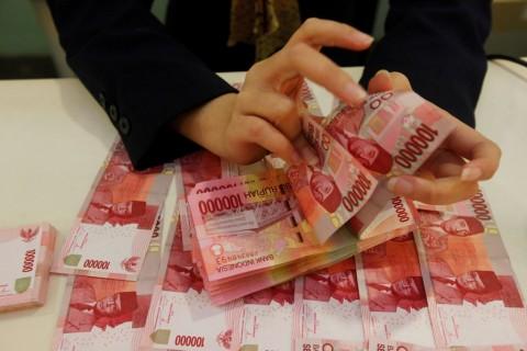Rupiah Pagi Menguat Tipis ke Rp14.707/USD