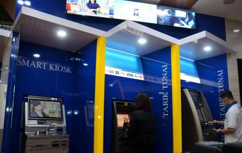 Mesin ATM, Riwayatmu Kini..