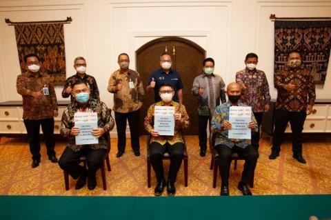 Respons Bos BNI Syariah Usai Merger: Demi Kebaikan Dunia dan Akhirat
