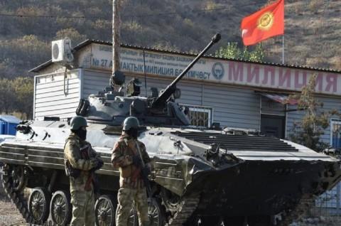 Presiden Kirgistan Tolak PM Baru, Serukan Pemilihan Ulang
